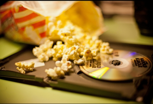 How To Download Movies And Burn Them To DVD