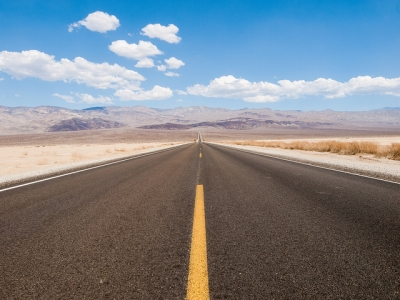 Top Five Playlists For Road Trips