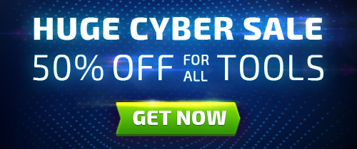 Cyber Sale on 4K Download: Get Licence Keys For All 4K Download Tools with 50% OFF