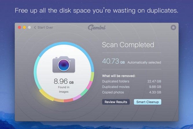 Top 5 Duplicate File Removers for your Mac OS X, Windows and Linux