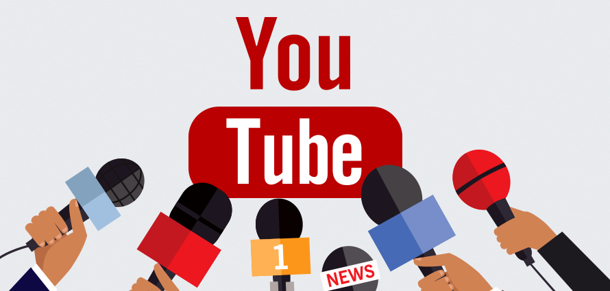 Youtube News Blog
