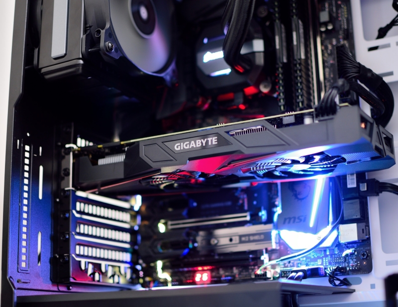 Best GPUs 2019 - Top Graphics Cards for Every Budget