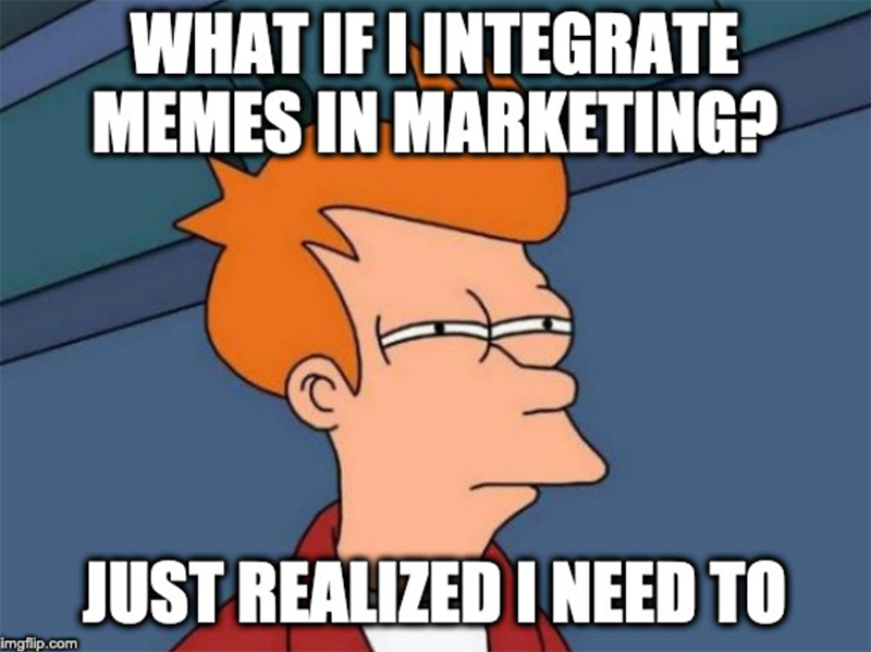 How And Why To Integrate Meme Generators into Your Marketing?