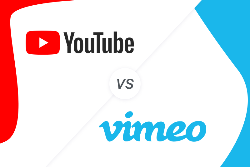 YouTube vs. Vimeo: What's the Difference?
