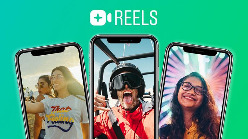 Instagram Reels: New TikTok Competitor