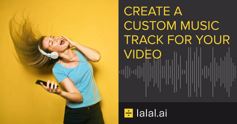 How To Create A Music Track For Your TikTok, Instagram, Reels And YouTube Videos
