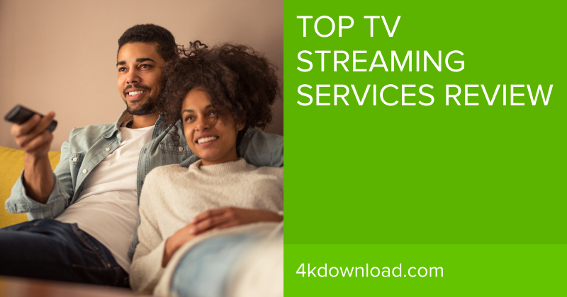 YouTube TV vs Hulu vs fuboTV: Top Live TV Streaming Services Review